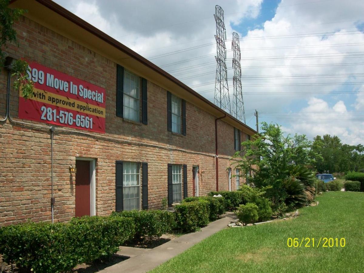 Mont Belvieu Apartments Baytown TX