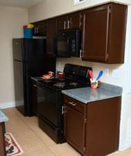 Kitchen at Listing #139329