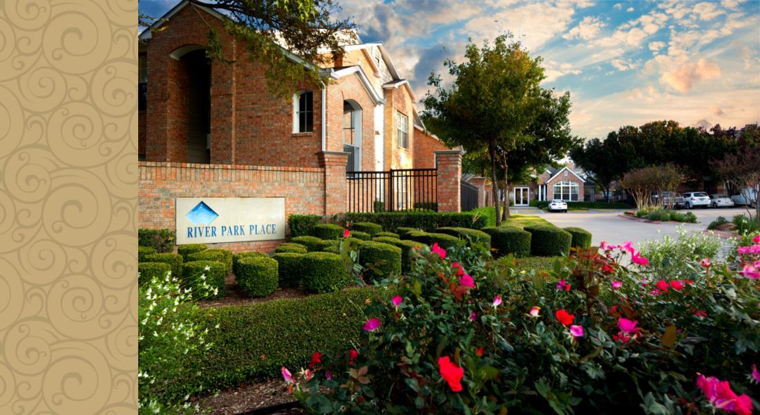 River Park Place Apartments , TX