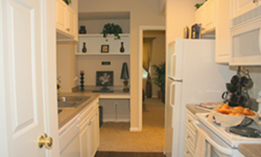 Kitchen at Listing #140704