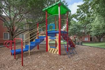 Playground at Listing #141122