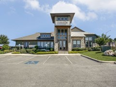 Overlook at Stone Oak Park Apartments San Antonio TX