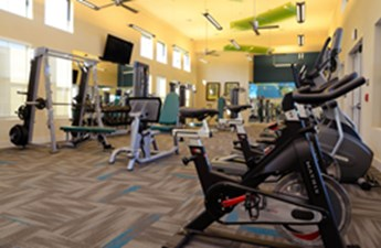 Fitness at Listing #262502