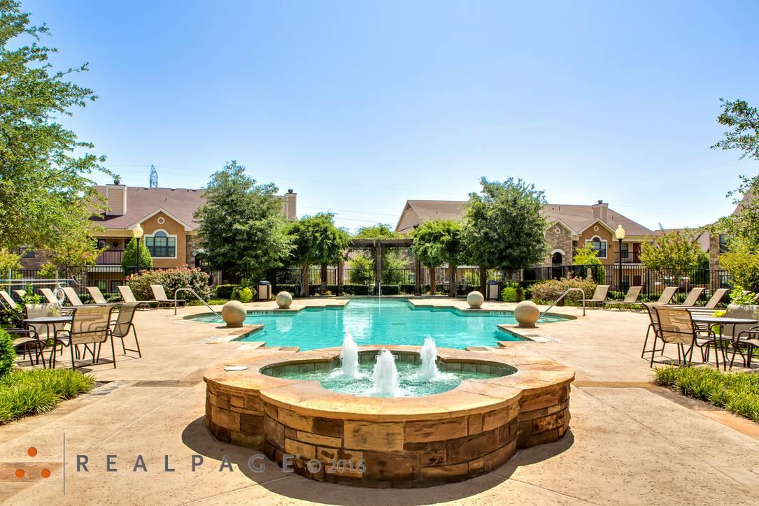 Pool at Listing #145138