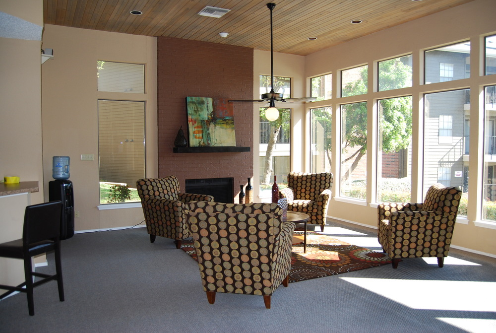 Clubhouse at Listing #137016