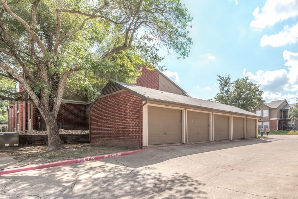 Exterior at Listing #136244