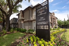 Chateaux Dupre Apartments Houston TX