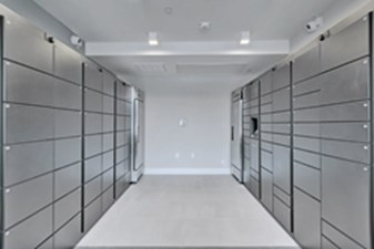 Package Station at Listing #297261