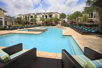 Pool at Listing #145009