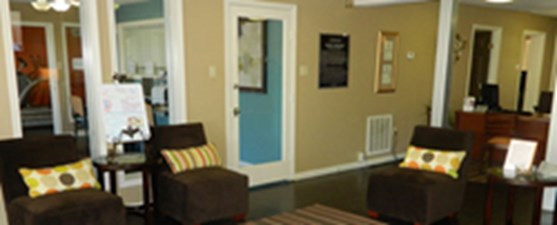 Clubhouse at Listing #140261