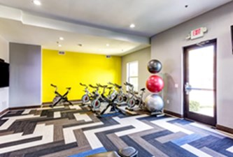 Fitness at Listing #151491