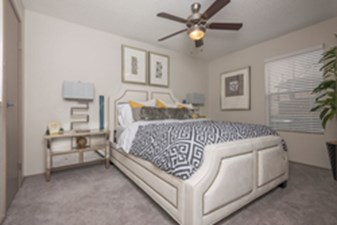 Bedroom at Listing #136103