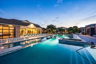 Pool at Listing #145000