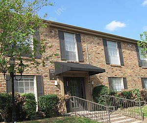 Tanglewood Court Apartments , TX