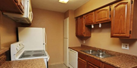 Kitchen at Listing #140027