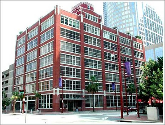 Hogg Palace Lofts