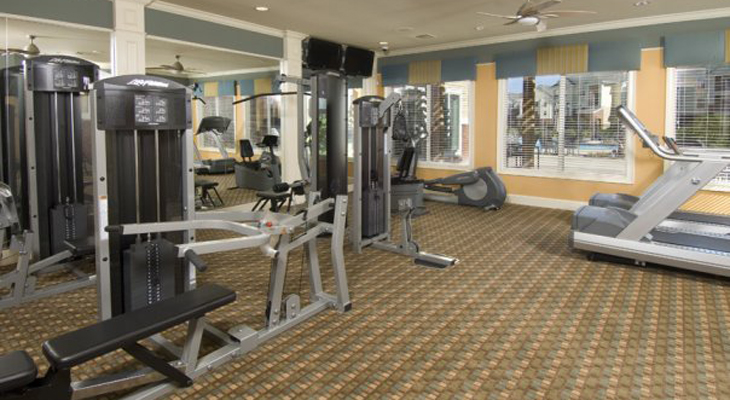 Fitness at Listing #147441