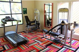 Fitness at Listing #141171