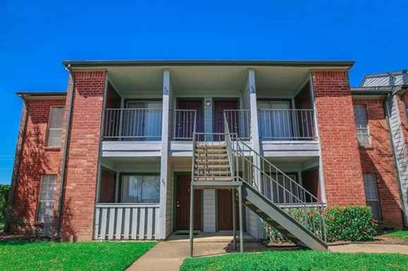 Meadow Chase Apartments