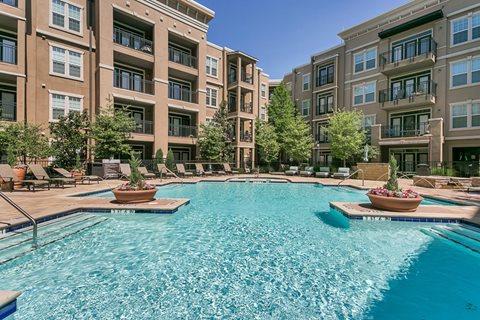 Pool at Listing #147759