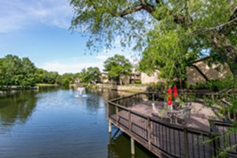 Lakefront Villas at Listing #136059