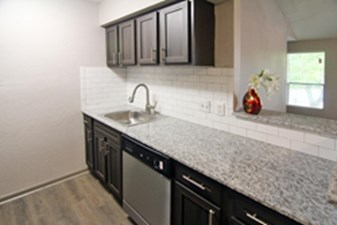 Kitchen at Listing #138286
