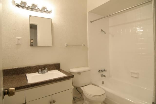 Bathroom at Listing #150803