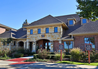 Exterior at Listing #144537
