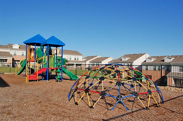 Playground at Listing #138143