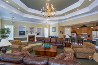Clubhouse at Listing #145112