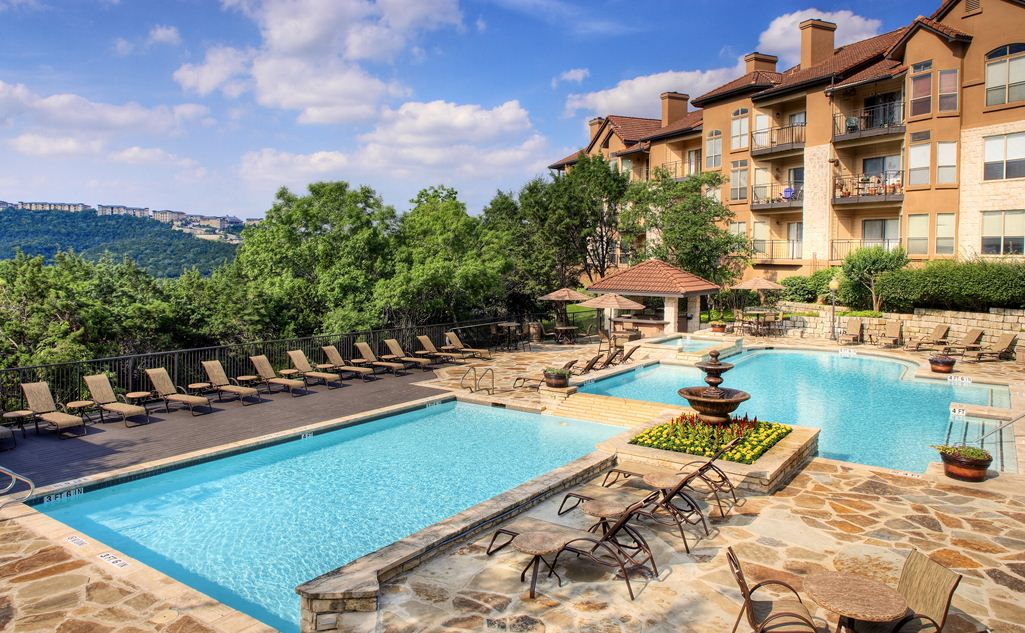 Montevista Apartments Austin, TX