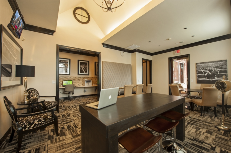 Office at Listing #140072