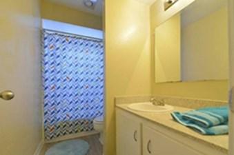 Bathroom at Listing #138427