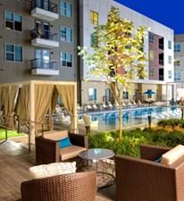 Pool at Listing #269822