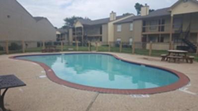 Pool at Listing #139009
