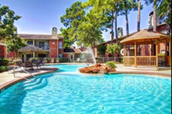 Pool at Listing #138700