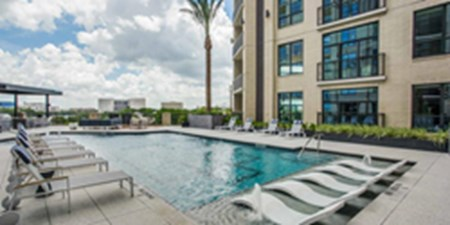 Pool at Listing #283320