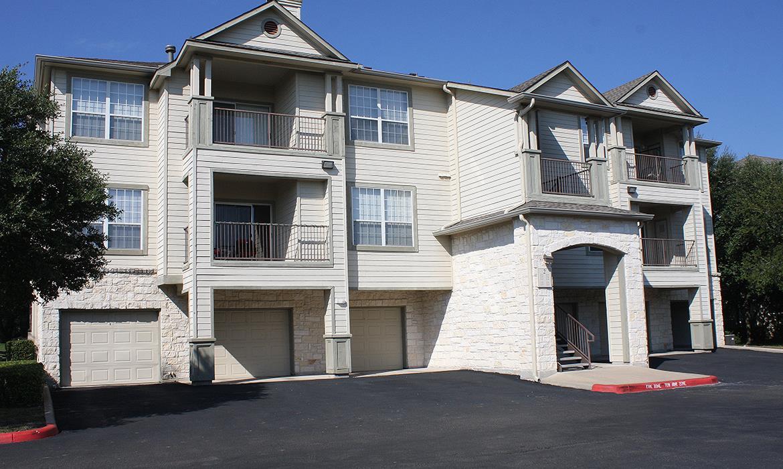 Sonterra II Apartments Austin TX