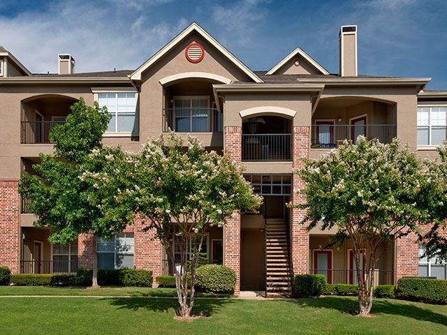 Archstone Lexington Apartments Flower Mound TX