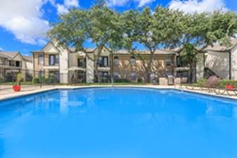 Pool at Listing #138375