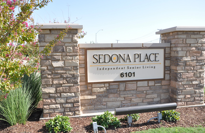 Sedona Place Apartments