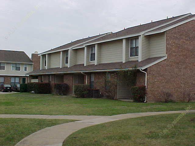 Glenshire Villas II Apartments Balch Springs TX