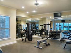 Fitness at Listing #140580