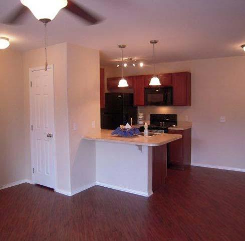 Kitchen at Listing #138239