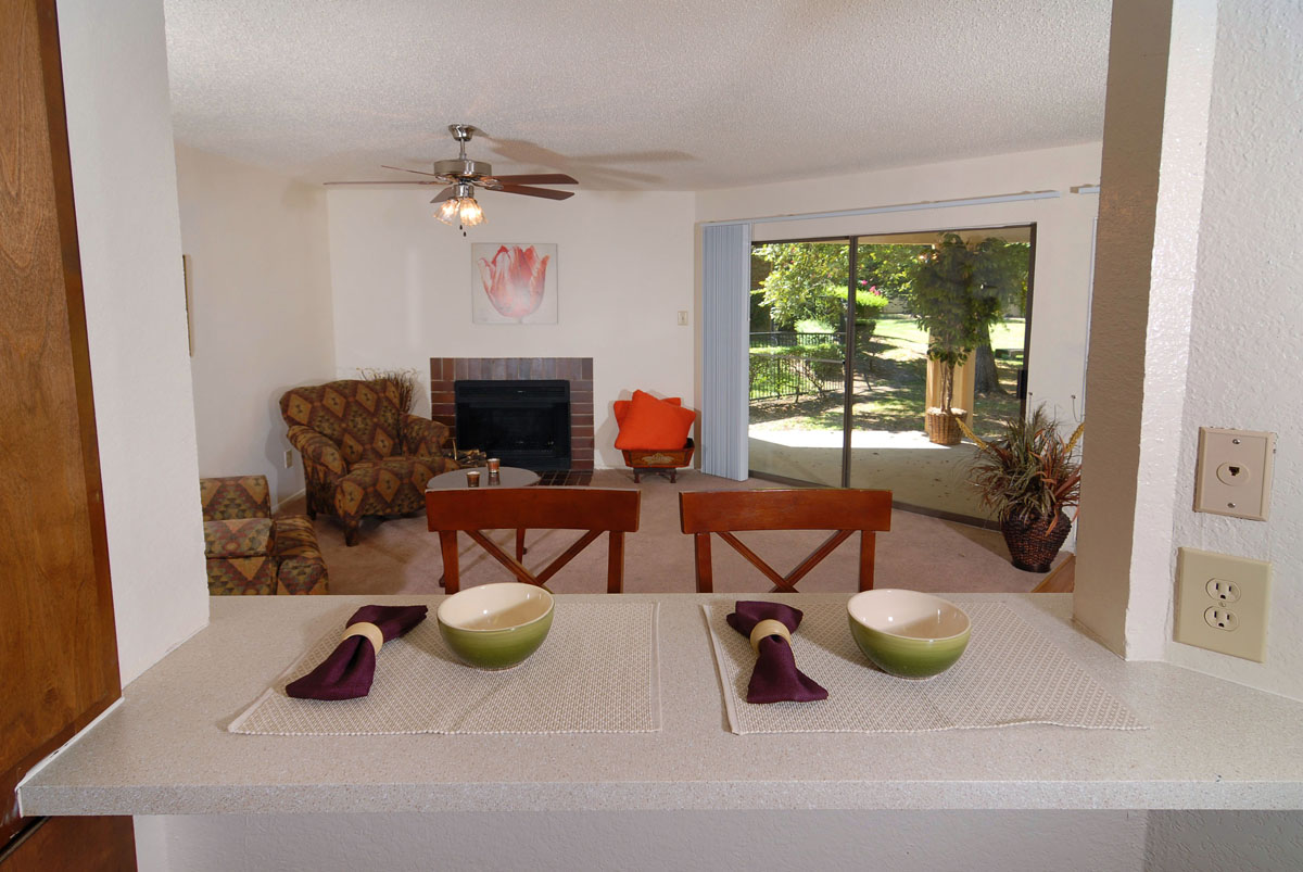 Living at Listing #135981