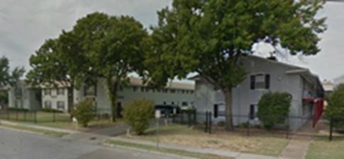 Oak Park at Listing #137251