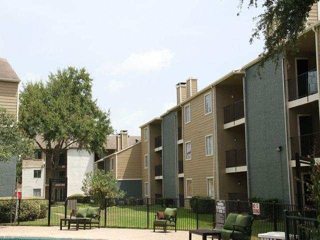 Terraza West Apartments Houston, TX