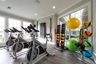 Fitness at Listing #140374