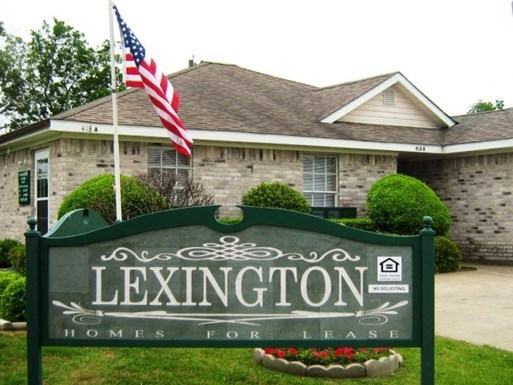 Lexington Arms Apartments