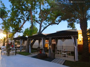 Cabana at Listing #140200